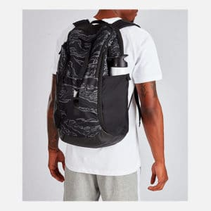 Finish Line Coupon Code: 50% off Select Apparel = Nike Hoops Elite Pro Backpack .50 (Was )
