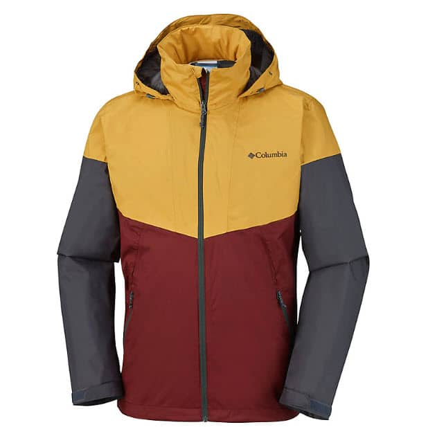 Columbia Men's Inner Limits Jacket Now .99 (Was 0)