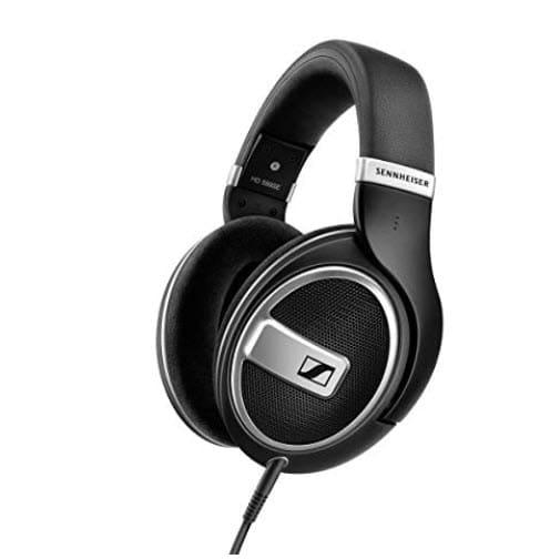 Sennheiser HD 599 SE Around Ear Open Back Headphone Now .95 (Was 9)
