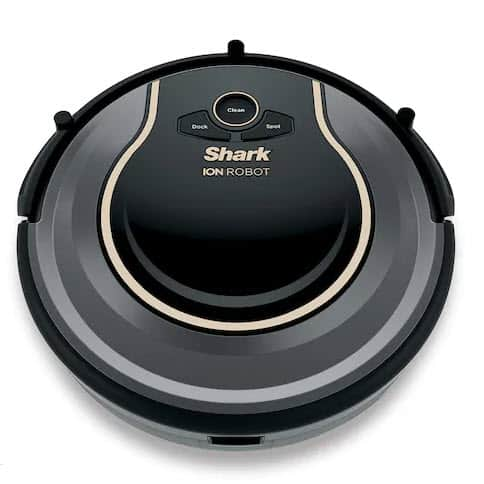 Shark ION RV750 Wi-Fi Connected Robot Vacuum ONLY 0 +  in FREE Kohl's Cash (9 Retail)