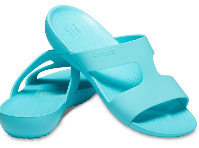 HUGE Discounts on Crocs | Up to 75% off For The Entire Family - Includes Work Clogs!!!