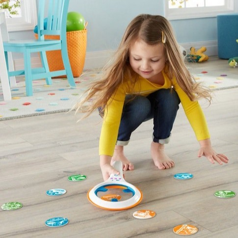 Fisher-Price Smart Scan Word Dash Only .99