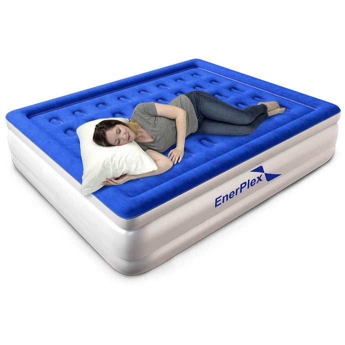 Up to 40% Off EnerPlex Air Mattresses **Today Only**