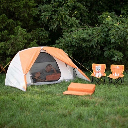 Ozark Trail 5-Piece Kids Camping Combo Only
