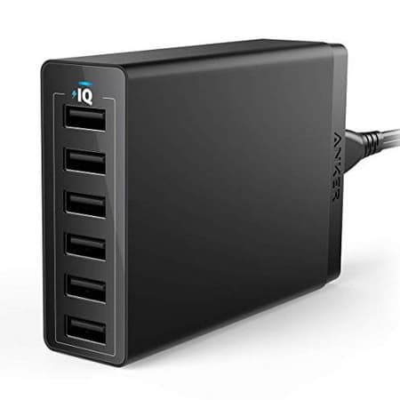 Up to 40% Off Anker Charging Accessories **Today Only**