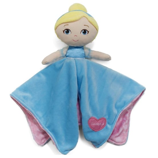 Kids Preferred Disney Baby Disney Princess Cinderella Blanky Only .63 (Was )