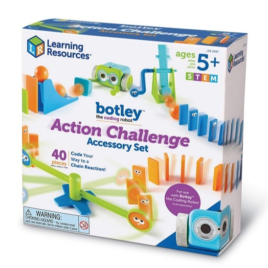 Learning Resources Botley the Coding Robot Now .89