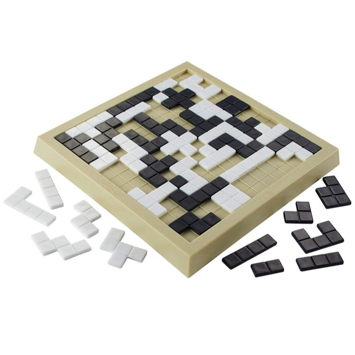 Blokus Duo Two Player Strategy Game Now .22 (Was .99)