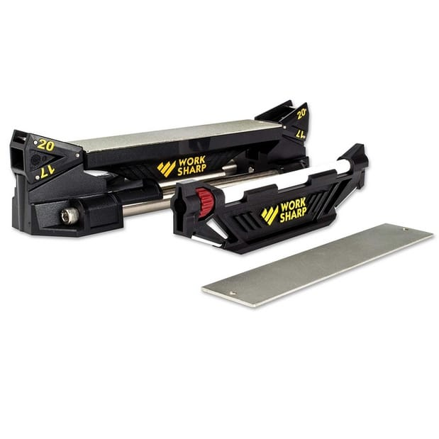 Work Sharp Guided Sharpening System Now .99 (Was .95 )