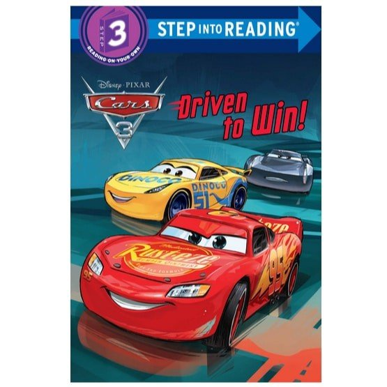 Step Into Reading Kids Books as low as .48 ~ Disney, DC Superheroes & More