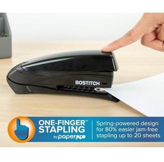 Bostitch PaperPro Inspire 20 Sheet Stapler Now .98 (Was .26)