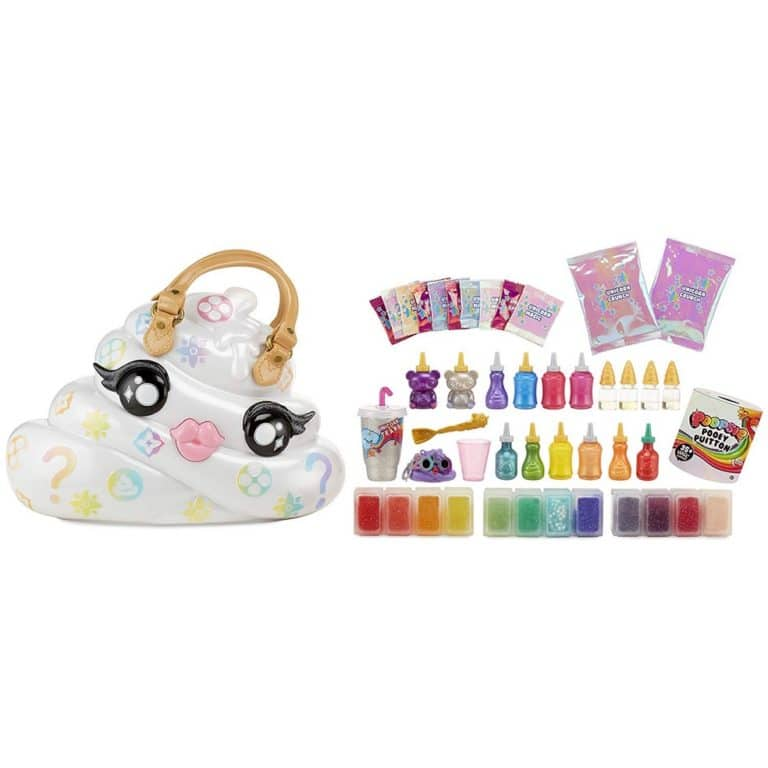 Poopsie Slime Surprise Kit & Carrying Case Now .99 (Was .99)