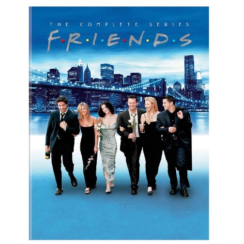 Friends: The Complete Series Collection Now .96 (Was 9.99)