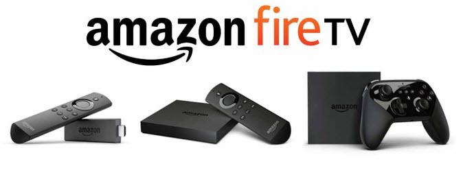 Fire TV Deals