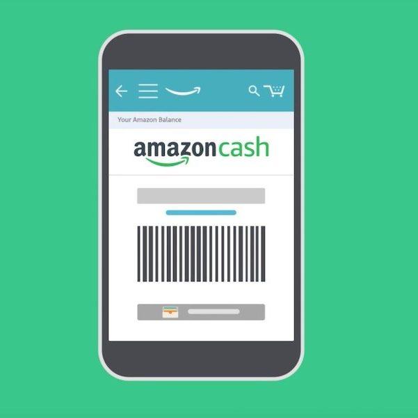 Amazon Cash: Get a FREE  Amazon Credit