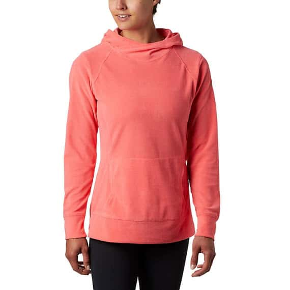 Columbia Womens Arctic Air Hoodie ONLY .49 (Was )