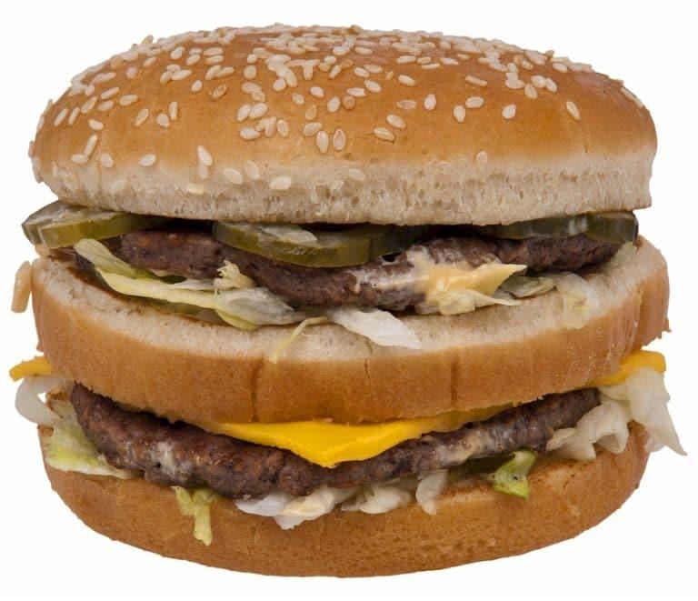 DoorDash  Million Sweepstakes at McDonald's- Big Macs Only <img src=