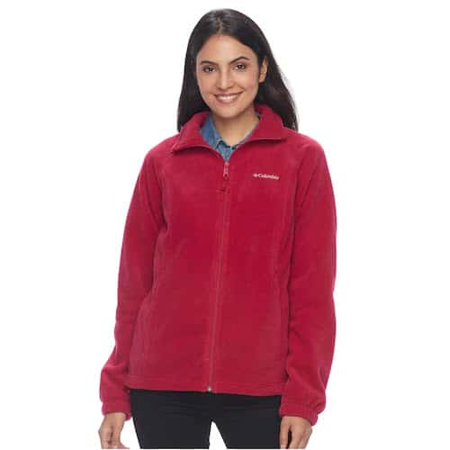 Columbia Jacket Deal: Up to 70% off at Kohl's - Prices Start at