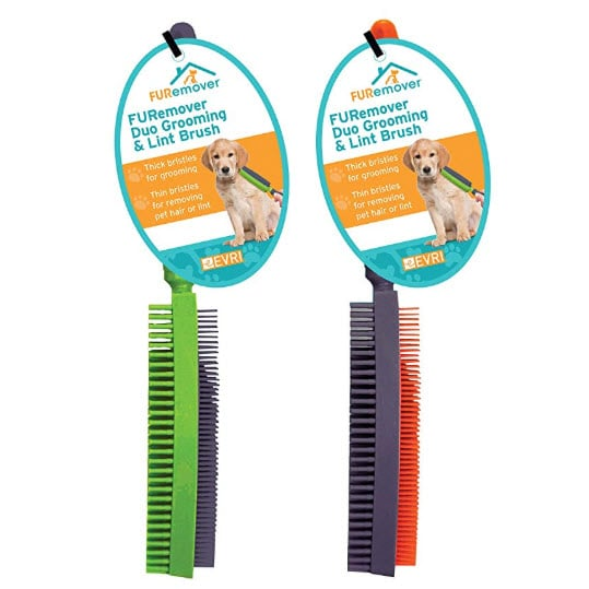 Evriholder FURemover Duo, 2-Sided Lint Brush ONLY .88