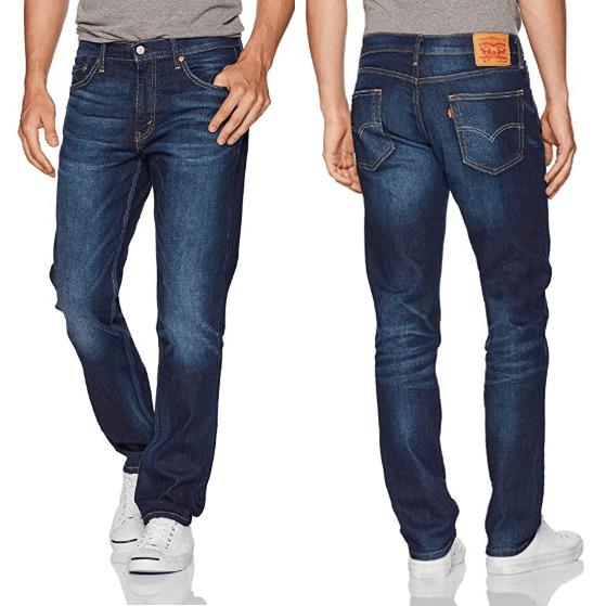 Levi's Men's 511 Slim Fit Jean's, Ducky Boy ONLY .00 ( Retail)