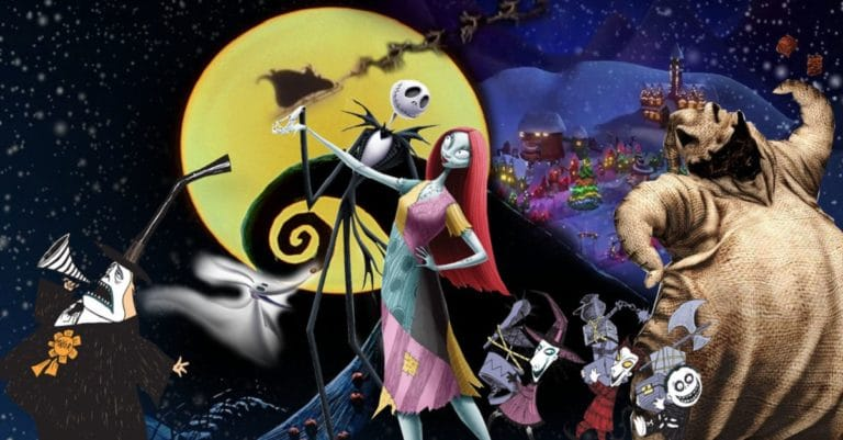 31 Nights Of Halloween Movie Schedule for 2019 **Starts Tonight**