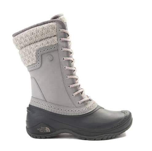 Womens The North Face Shellista II Mid Boot Now .99 Shipped (Was 0)