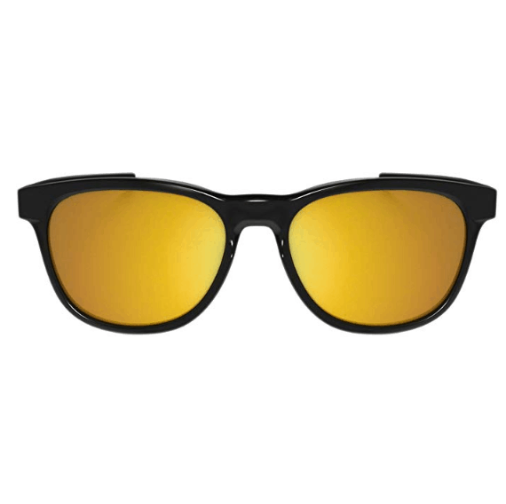 Oakley Men's Stringer Non-Polarized Iridium Rectangular Sunglasses, .70