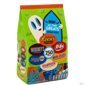 Trick or Treat Bagged Candy Deal | 40% off with Target Cartwheel Offer **Today Only**