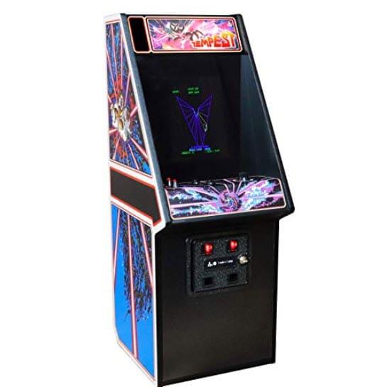 Tempest X RepliCade Arcade Game Now 9.99