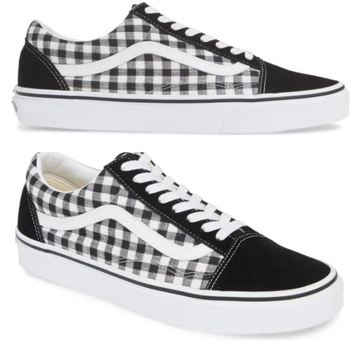 VANS Old Skool Sneaker for Men Only .47 with Free Shipping at Nordstrom