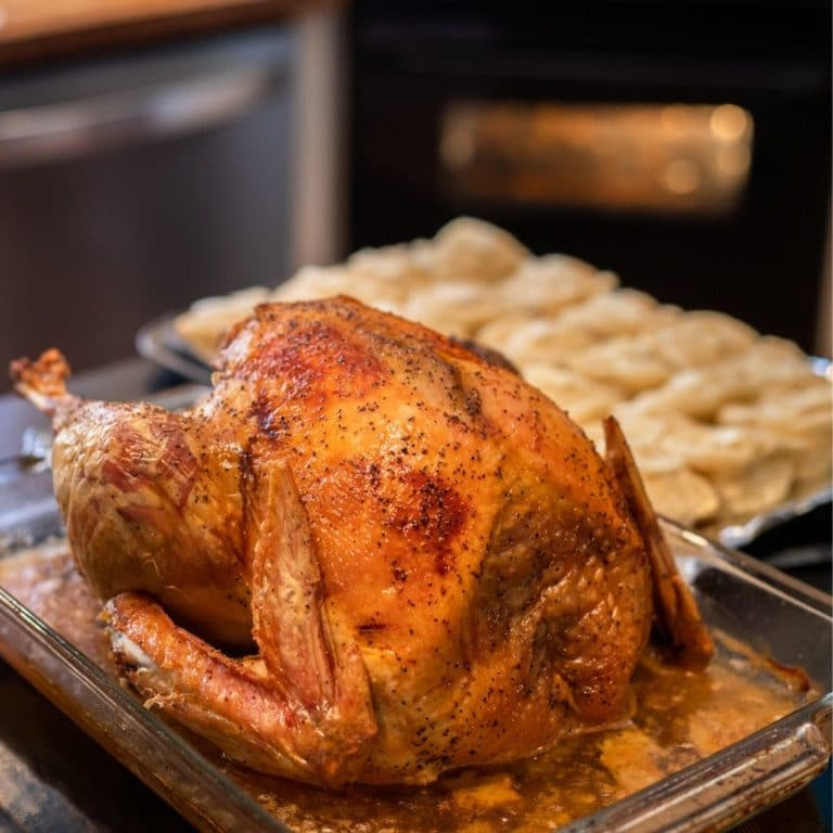 FREE Thanksgiving Meal for Those In Need