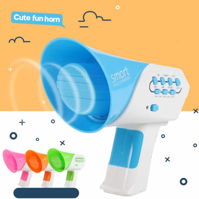 Angoo Children Cute Toys Speaker Voice-Changing Toy Now .99 (Was )