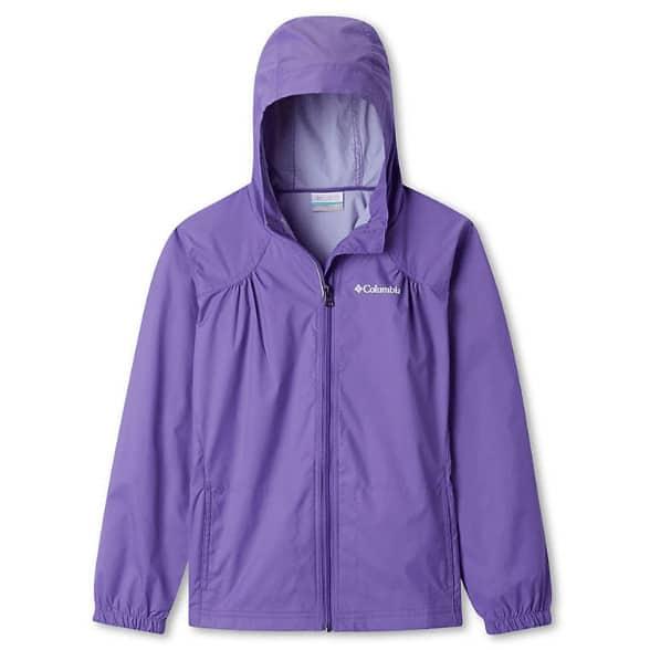 Columbia Girls' Switchback Rain Jacket Now .98 (Was )