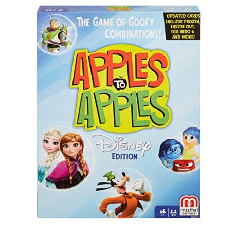 Disney Apples to Apples Game Now .49 (Was .99)