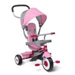 Buy Radio Flyer 4-in-1 Stroll 'N Trike Pink
