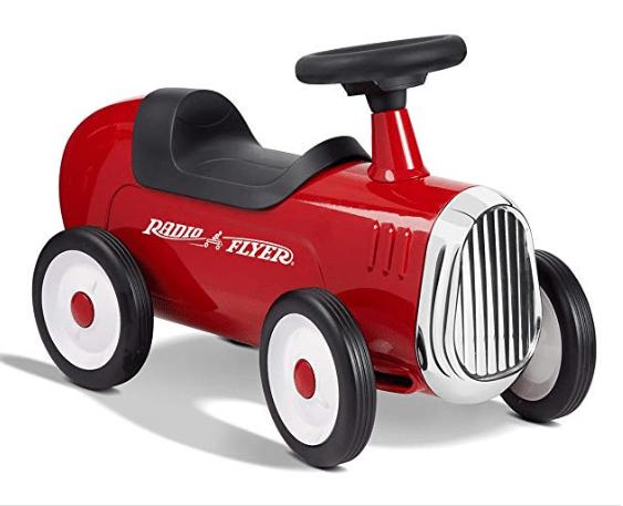 Buy Radio Flyer Little Red Roadster