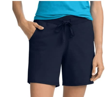 Hanes Women's Clothing from .20 w/ Free Shipping