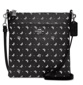 Macy's Flash Sale: 50-75% off Designer Handbags – Coach, DKNY & More