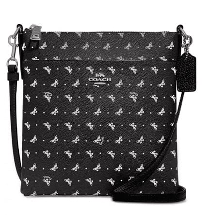Macy's Flash Sale: 50-75% off Designer Handbags - Coach, DKNY & More