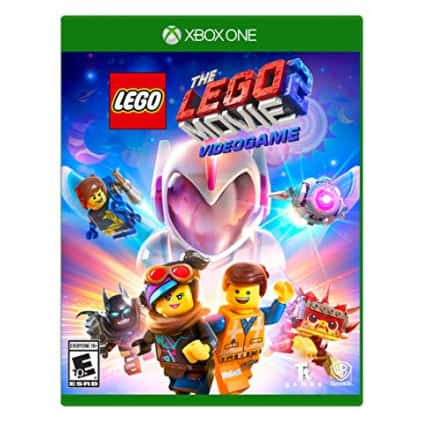 The LEGO Movie 2 Videogame - Xbox One Now .47 (Was .99)