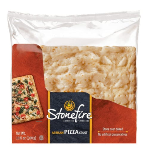HURRY!! FREE Stonefire Artisan Pizza Crusts & Flatbreads - First 5,000