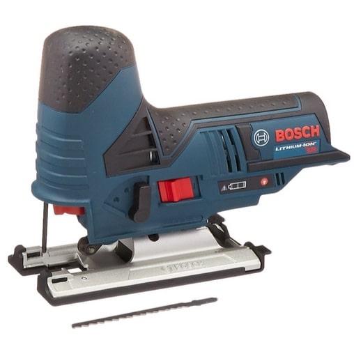Bosch 12-volt Max Cordless Jig Saw
