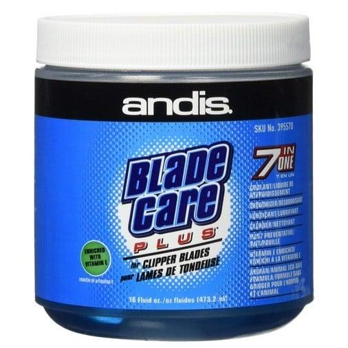Andis Blade Care Plus Dip Jar Now .78 (Was .84)