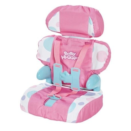Casdon Baby Huggles Doll Car Booster Seat Now .75 (Was .99)