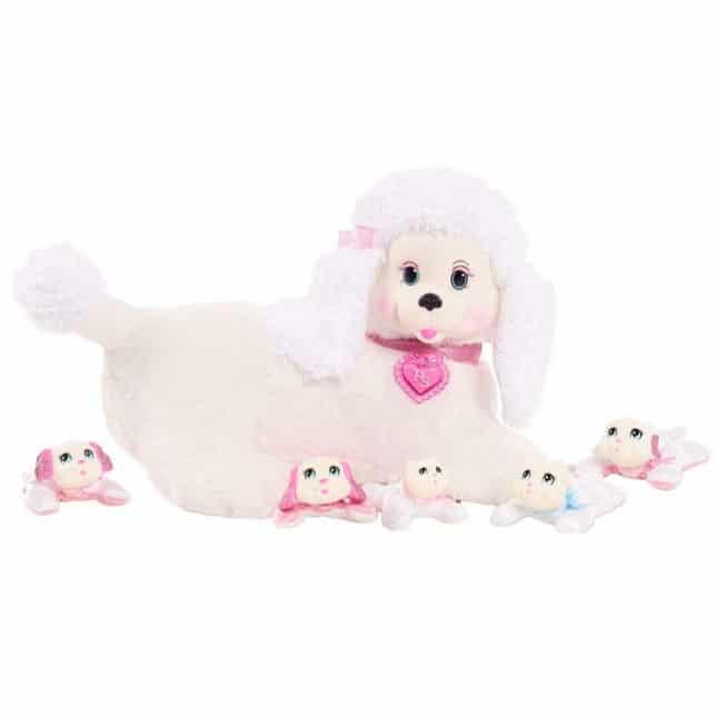 """Puppy Surprise Stacy 12"""" Plus"""