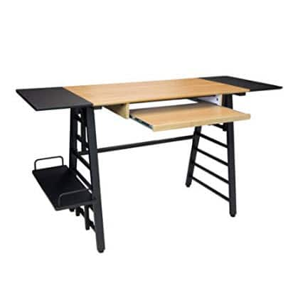Calico Designs Convertible Art Drawing/Computer Desk Now .77 (Was 9.99)