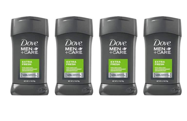 Men+Care Antiperspirant Deodorant Sticks