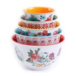 pw bowls