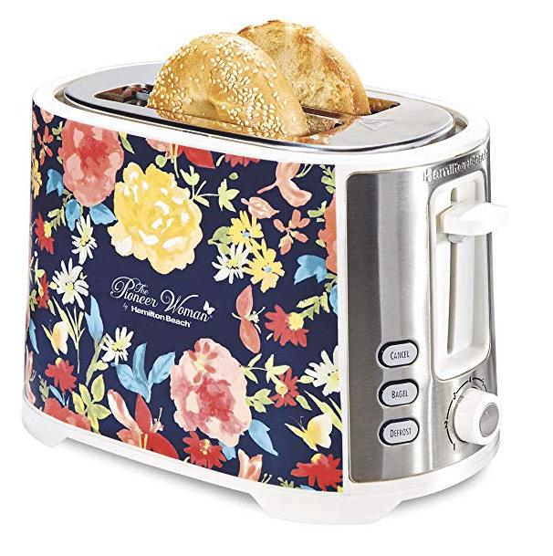 pw toaster