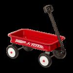 Buy Radio Flyer Classic Red Wagon - 100th Anniversary Edition